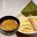 醤道 - つけ麺(こってり)