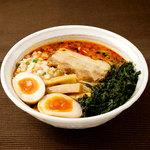 醤道 - 担々麺