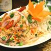 タイ即席麺のおつまみサラダ:ヤムママー(Yam Mama)
