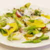 ヴィラ・アイーダ - 料理写真:菜園野菜