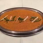 インド料理  ラプティ - ダルマサラ