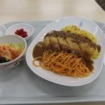 シェ・デジマ - トルコライス510円