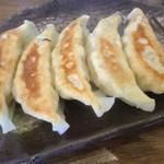 51933594 - 単品焼き餃子