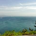 51935541 - 遠くにいわきの小名浜