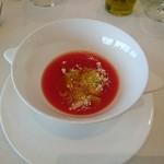 51936085 - 冷静トマトスープ
