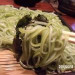 51937393 - 葉山葵と昼夜蕎麦