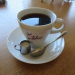 Puranku - セットのコーヒー