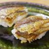 じゅげむ - 料理写真:じゃこ寿司