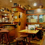 IRISH PUB O'Neill's -