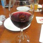 Biyaresutoranginzaraion - 赤ワイン