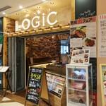Trattoria Pizzeria LOGIC -