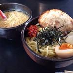 51944398 - 仙台辛味噌つけ麺