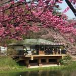 三ツ池公園 売店 - 外観(3)