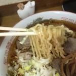 とみや - 麺UP