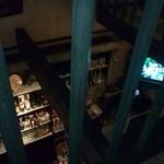 夢国籍居食屋 ヴァンパイア -