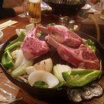 ラムジンギスカン羊々 - Lamb Chop