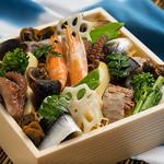 日本料理 越前かに料理 やなぎ町 -