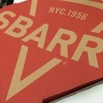 Sbarro Italian Eatery - 箱大きい