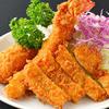 とんかつと和食 わかさ - 料理写真:わかさ定食