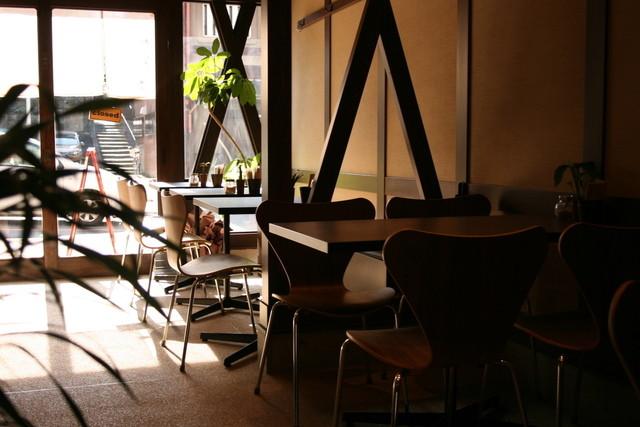きりは inn & cafe