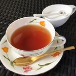 CAFE KIKI - 紅茶