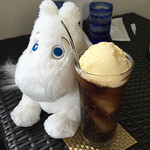 CAFE KIKI - コーラフロート