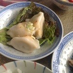 華中 - 水餃子