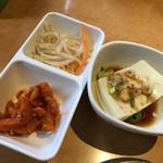 韓国料理 豚肉専門店 福ブタ屋 -