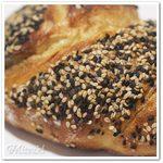 51959036 - ゴマのパン