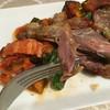 ル・リュタン - 料理写真:鴨のもも肉のコンフィ