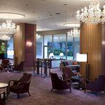 シェラトン都ホテル大阪 - 4F レセプションホール 銀杏