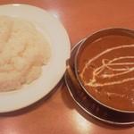 ナマステ - ランチセット850円(税込)