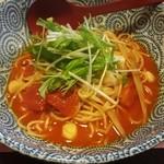 ニーニャニーニョ 桜小町 - 料理写真:パスタです