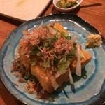 鶏太 - 厚揚げ