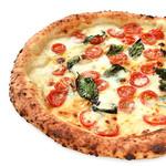 PIZZA SALVATORE CUOMO & BAR - レッジーナ