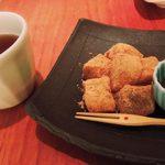 茶茶 このか - chacha:デザート