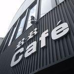 パティスリー ララ - 2階は喫茶で~~す^^;