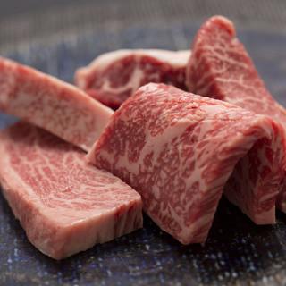 日本全国から届く上質な国産和牛