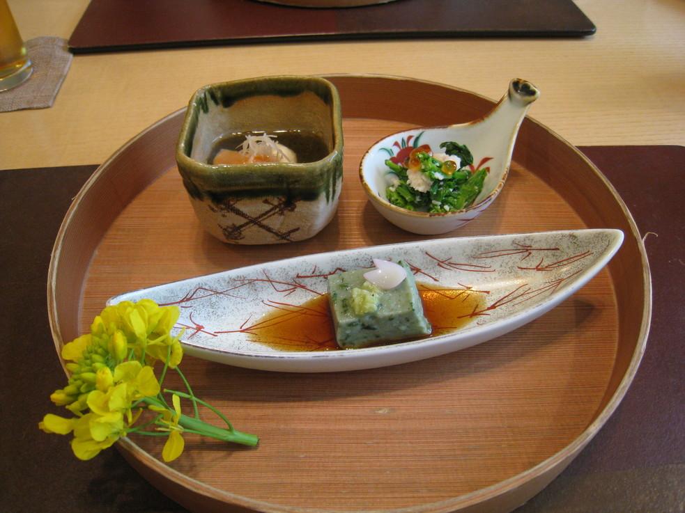 日本料理 橘
