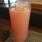 51973420 - グレープフルーツジュース