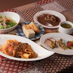 イタリアンレストラン&バー BARDI - 土日祝日スペシャルランチで贅沢なお昼を