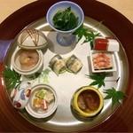 日本料理 宮下 -