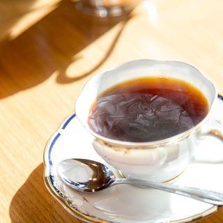 ペルシッカオリジナルブレンドコーヒー
