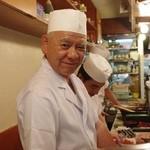 Daiwasushi - 元気な大将