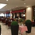 51980139 - ホテルメトロポリタン高崎6階にあるレストランです