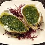 ビストロ じゅん - 季節料理   生牡蠣
