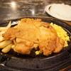 レストランオオタニ - 料理写真:若鶏・チキンソテー(1200円)