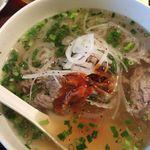 ベトナム家庭料理 QUAN AN TAM -