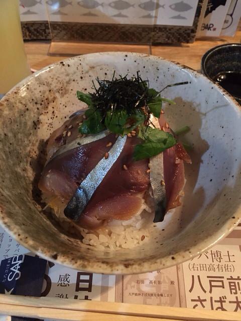 とろさば料理専門店 SABAR 大阪天満店