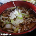 七福神 - ねぎ肉汁